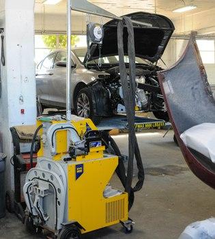 Auto Frame Repair Tacoma WA | Car Frame Repair Tacoma ...