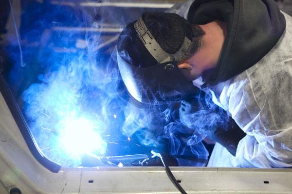 Auto Frame Repair Spanaway WA | Car Frame Repair Spanaway