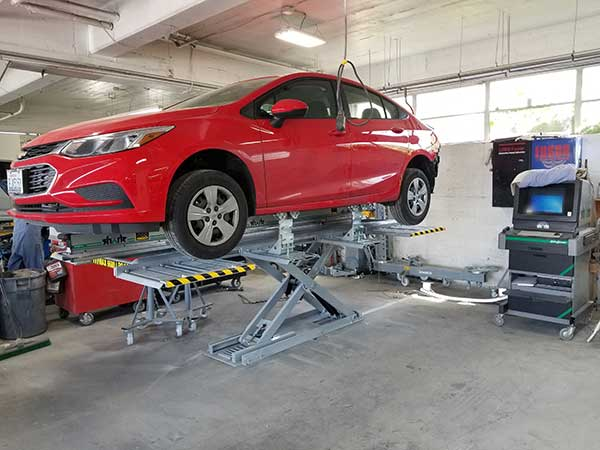 Car-Frame-Repair-Tacoma-WA