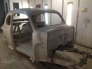 Auto Frame Repair Spanaway WA   Car Frame Repair Spanaway