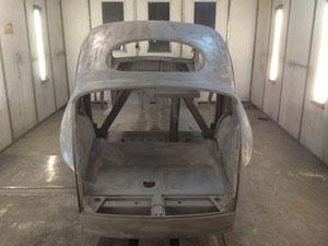 Auto Frame Repair Steilacoom WA | Car Frame Repair