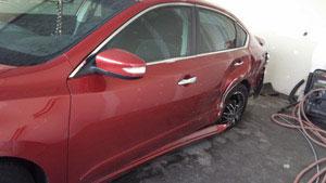 Insurance Auto Repair Spanaway   Insurance Auto Body Shop
