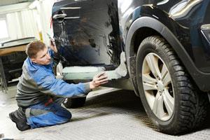 Classic Auto Body Repair Shop Kent | Custom Auto Body Kent | Luxury